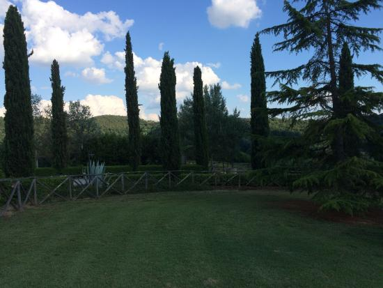 Santa Maria a Poneta: paradise