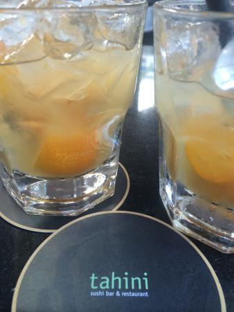 Kumquat Caipirinha Recipe — Dishmaps