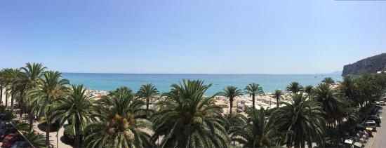 Hotel Gambone : Vista mare!!! Camera 14! Una vacanza da sogno