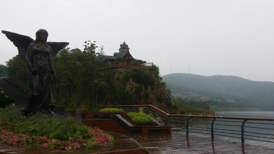Dalian West Forest Park: 大连西郊森林公园