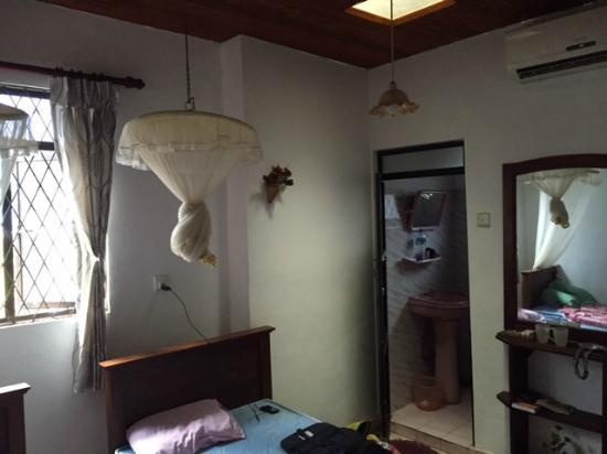Light House View Inn: Doppelzimmer
