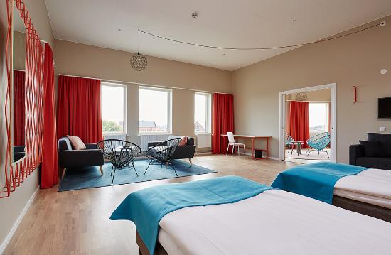 hotell kviberg park hotel & conference