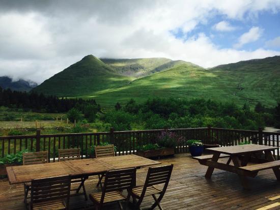 Delphi lodge prices