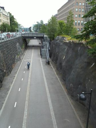 Helsinki Baana