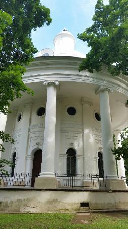Valday, Rússia: Музей колоколов