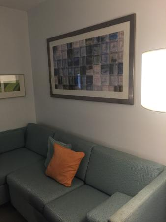 SpringHill Suites Tallahassee Central: Friday Night Stay in Tallahassee