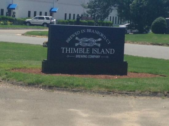 Thimble Islands Brewing Company