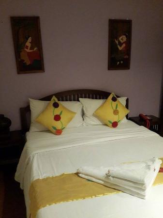 Chiangmai Boutique House: Nosso quarto
