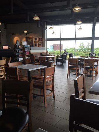 Starbucks Runcorn
