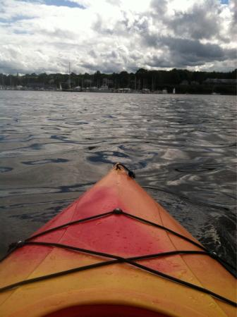 Rhode Island Paddle Sports