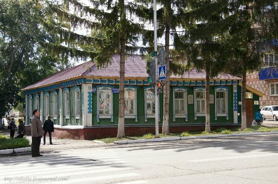 Museum Yaroslava Gasheka