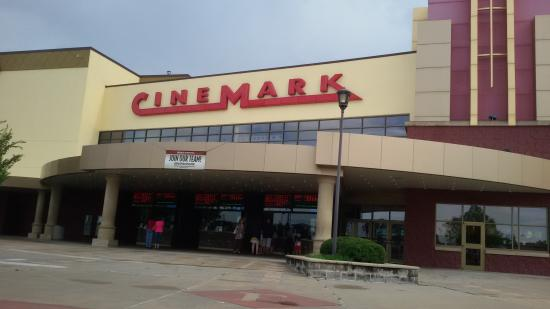 Cinemark IMAX Theatres