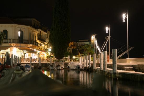 Hotel Diana: Gardone