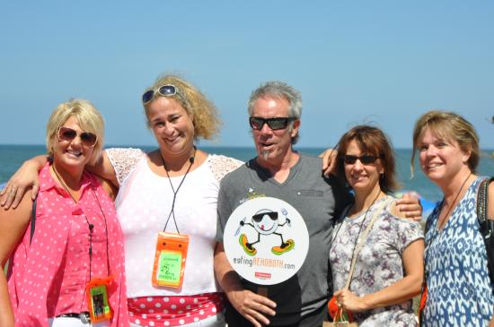 Eating Rehoboth: The Idaho Dolls with Paul Cullen.