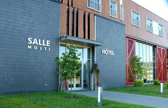 Hotel & Spa Le Germain Charlevoix : La Ferme Hotel