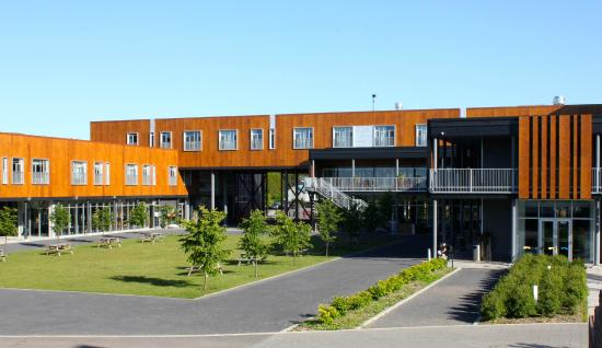 Hotel & Spa Le Germain Charlevoix : Picnic Area