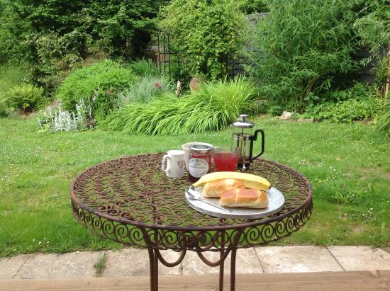 Taggart house bed breakfast updated 2017 b b reviews - Il giardino clevedon ...