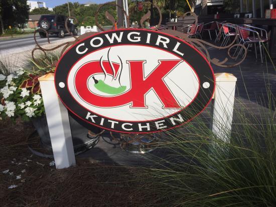 Cowgirl Kitchen Market: Cowgirl Kitchen