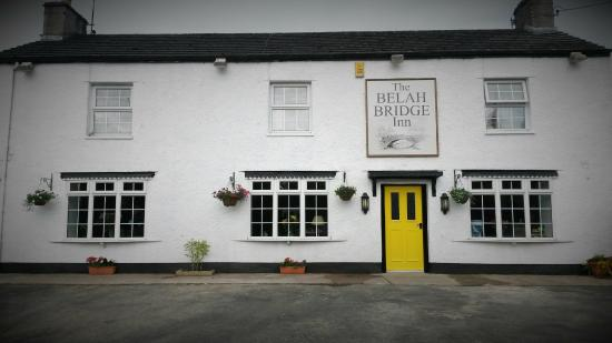 The Belah Bridge Inn