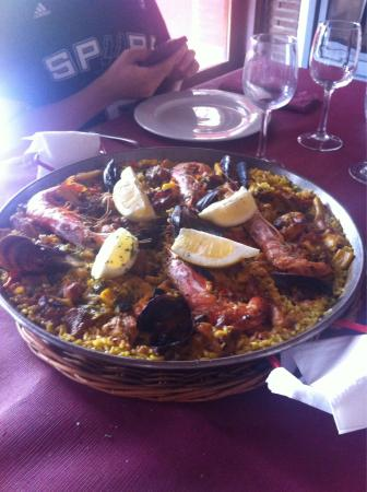 Restaurante Zulema