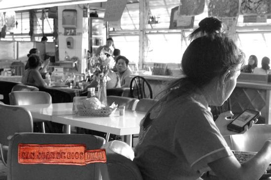 mercado libertad zona de comida mercado libertad guadalajara mexico
