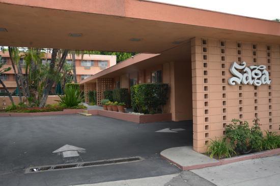 Saga Motor Hotel Bild Von Saga Motor Hotel Pasadena Tripadvisor