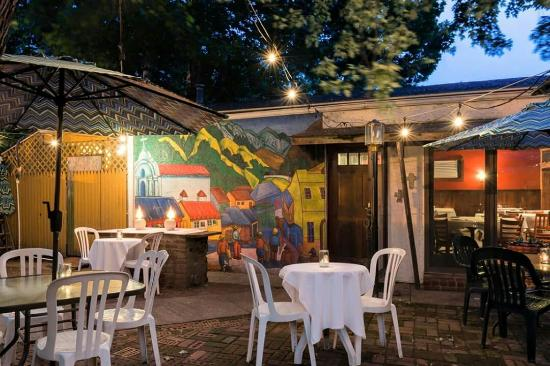 Lambertville, Нью-Джерси: Aztlan Mexican Grill