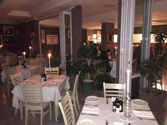 Photo of Italian Restaurant Amarcord Italian Food at Number 53 Conrad Drive, Johannesburg 2194, South Africa