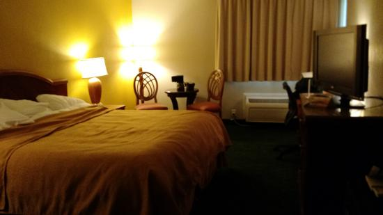 Quality Inn Cairo Mounds Image