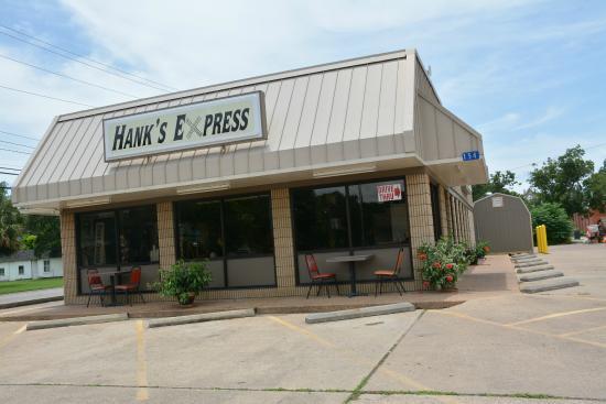Hank's Express