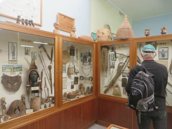 Luderitz Museum