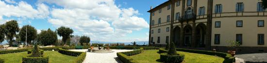 Photo of Grand Hotel Villa Tuscolana Frascati