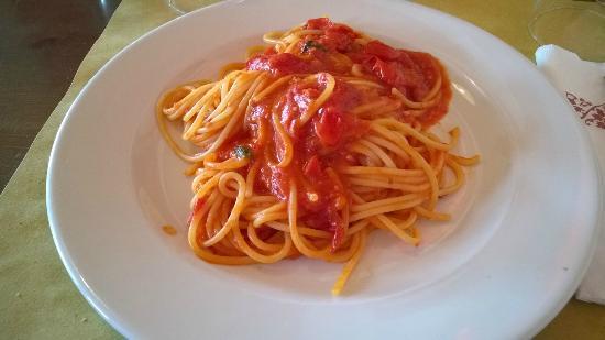 San Marzano Pizza & Cucina
