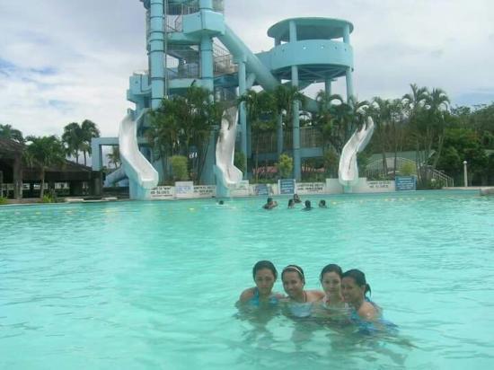 Calamba, Philippines: La Vista Pansol Resort
