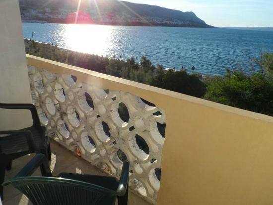 Rooms and Apartments Galeb
