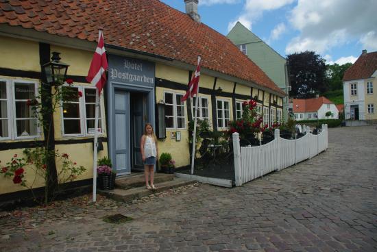 Hotel Postgaarden Restaurant