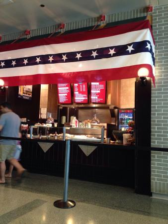 Fast Food Restaurants Near Midway Airport
