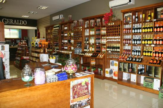 Casa Geraldo - Wine Bar