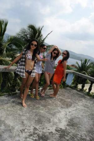 Vistamar Beach Resort Hotel