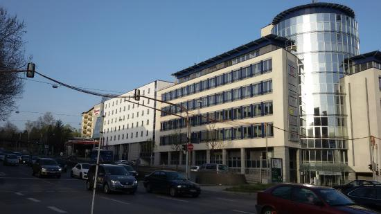 ci center stuttgart