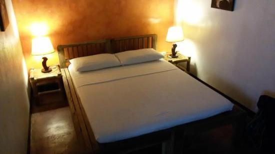 Blue Bayou Bungalows: Room
