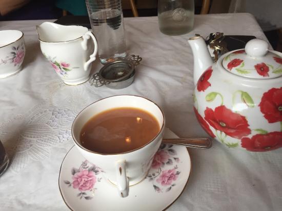 The Tea Room's: photo0.jpg