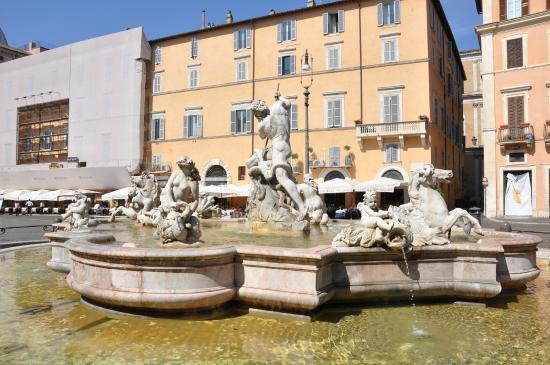 Foto De Navona Colors Hotel Roma Navona Colors Hotel