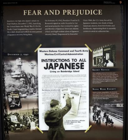 japanese internment executive order 9066 essay Essays on japanese internment we president franklin d roosevelt codified the hatred towards the japanese when he issued executive order 9066 which mandated.