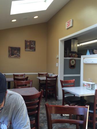 Rock Hill Diner