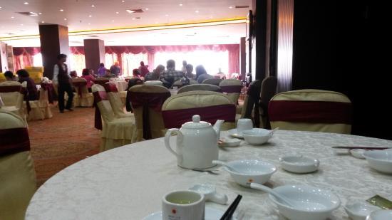 Gaoye chinese restaurant