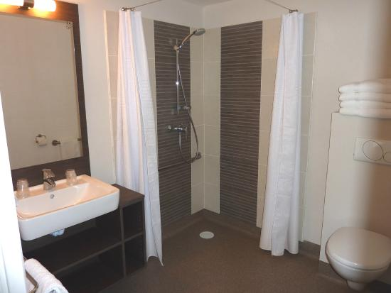 Forme Hotel Montpellier Sud Est   Parc Expositions   Arena: Salle De Bain