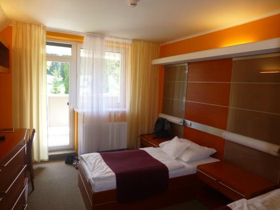 Hotel VZ Merin