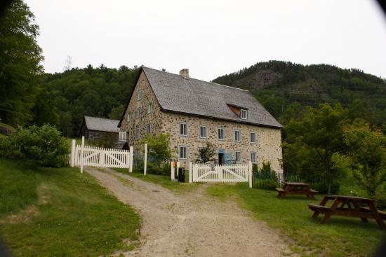 Moulin de la Remy