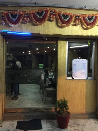 Khakhi Restaurant